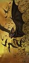Krvelační netopýři