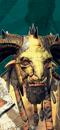 Khazrak the One-Eye (Razorgor Chariot)
