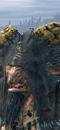 Vřeštící šaman (bestie) (Vůz tažený razorgorem)