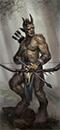 Ungor-Plünderer