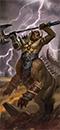 Dragon Ogre Shaggoth