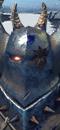Exalted Hero (Chaos Steed)