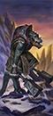 Mist Stalkers (Fimir Warriors)