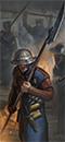 Ополчение (древковое оружие)