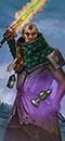 Святые хранители Мезонталя (воины-пилигримы)