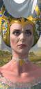 Prophétesse (Vie) (Pégase Royal)