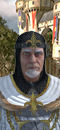 Paladin (Cheval de guerre bardé)