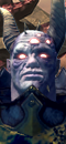 Senhor dos Feiticeiros do Caos (Morte)