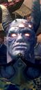 Senhor dos Feiticeiros do Caos (Morte) (Mantícora)