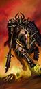Cavaleiro do Caos (Lanças)