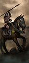 Конные грабители
