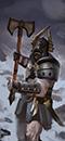 Salteadores do Caos (Armas Grandes)