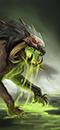 Chiens de Guerre du Chaos (Poison)