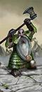 Homurdanan Muhafız (Uzunsakallılar - Büyük Silahlar)