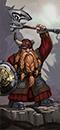 Guerreiros do Passo do Fogo de Dragão (Guerreiros Anões)