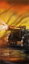 Martello delle Streghe (Grande Cannone)
