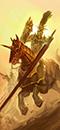 Cavaleiros do Sol Ardente