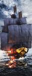 Gran Barco - Grandes Espaderos