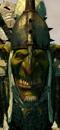 Goblin Big Boss (Giant Wolf)