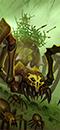 The Arachnarok Queen (Arachnarok Spider)
