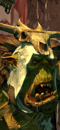 Szaman orkuf (Dzik bojowy)