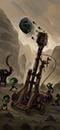 Lança-Pedras dos Goblins