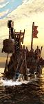 Koca Savuran - Ork Veletleri