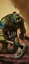 Savage Orc Big 'Uns