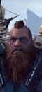 Wulfrik the Wanderer (Marauder Chariot)