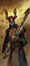 Grave Guard (Great Weapons)