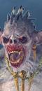 Ghoul Re Strigoi (Spirito del Terrore)