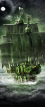 Statek żalu - Lord wampirów
