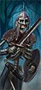 Nękacze z Konigstein (szkielety wojownicy)