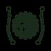Хижина лесоруба