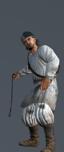 Mercenary Desert Hurlers