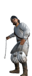 Lanciatori del deserto mercenari