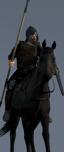 Cavaliers mercenaires alains
