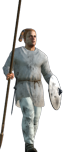 Mercenary Germanic Pikes
