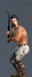 Mercenary Gothic Falxmen