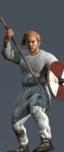 Tirailleurs mercenaires thralls
