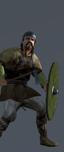 Germanische Kriegsbande