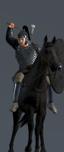 Elite Agathyrsi Cavalry