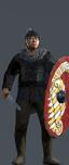 Sarmatian Warband