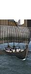 Skeid Longship - Alani Marauder Bowmen