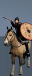 Slavic Horse Raiders