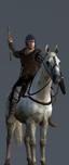 Desert Mounted Javelinmen