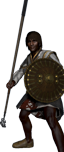 Mäsqäl Spearmen