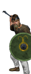 Barbed Javelinmen