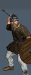 Barbed Skirmishers