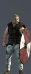 Nordic Axe Warband